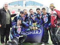 1. Uluslararası Paintball Turnuvası Lüleburgaz'da gerçekleşti