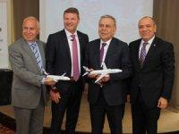 SunExpress, İzmir-Lyon (Fransa) uçuşlarının da başlayacağı açıklandı