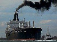 Deniz ticareti emisyonları 2050 itibarıyla en az %50 azaltılacak