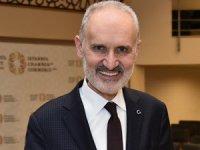 Şekib Avdagiç, İstanbul Ticaret Odası'nın yeni Yönetim Kurulu Başkanı oldu
