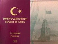 Yeni Pasaportlarda Türkiye'nin değişik tarihi ve turistik yerlerinin imajları da yer alıyor