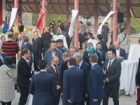 42.Turizm Haftası Etkinliklerinin açılış töreni Türk ve İslam Eserleri Müzesi'nde gerçekleşti