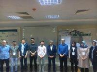 Boeing ve Türkiye Girişimcilik Vakfı iş birliğiyle düzenlenen Airpreneurs programının beşinci durağı Elazığ oldu