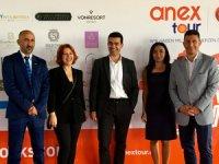 Almanya'daki Türk tur operatörü boşluğunu Anex Tour dolduracak