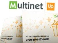 Multinet Up, Multinet Gift çözümüyle firmalara ve kullanıcılara önemli avantajlar sunuyor