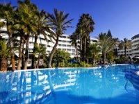 """D-Resort Grand Azur, 2018 sezonunda """"Her şey Dahil"""" konsepti ile hizmet verecek"""