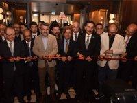 "The Galata İstanbul Hotel MGallery by Sofitel"" Karaköy'de 180 yıllık tarihi binada açıldı"