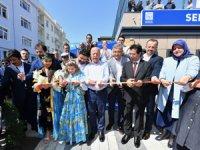 Türkiye'de ilk kez bir kamu tesisi romanlara tahsis edildi