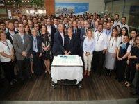 İstanbul Sabiha Gökçen Uluslararası Havalimanı 10'uncu yılını kutluyor