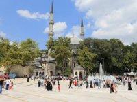 Kültür ve Turizm Bakanı Numan Kurtulmuş'un katılımıyla Ensari Konağı'nda gerçekleşecek olan proje start alacak
