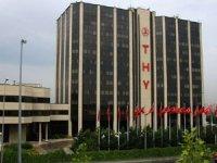 Türk Hava Yolları A.O. Olağan Genel Kurul toplantısı hissedarların katılımıyla THY Genel Yönetim Binası'nda gerçekleştirildi