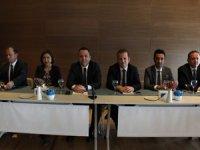 Selçuklu Kongre Merkezi, Ses ve Akustiğin Buluştuğu, Türkiye' nin En Modern Etkinlik Merkezi oldu