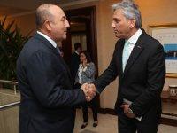 TÜRSAB hükümet ile diyaloğlarını geliştirip ikili ilişkilerini güçlendiriyor