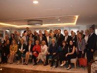 Skal International İstanbul Kulübü'nün Mayıs Ayı Yemeği Gerçekleşti