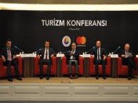 """TOBB ve Mastercard konferanslarının ikincisi """"Turizm"""" temasıyla düzenlendi"""
