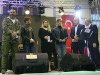 Siirt Kısa Film Festivali'nde Ödüller Sahiplerini Buldu