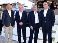 """Fairline Yachts Genel Müdürü Russel Currie, """"Türk İnsanı Tekneciliği Çok Seviyor"""""""