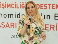 """Kadın Girişimciliğine Destek Zirvesi'nde """"Turizm'de Başarı Ödülü""""nün sahibi Emel Elik Bezaroğlu oldu"""