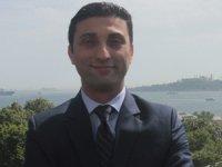 Conrad İstanbul Bosphorus'un yeni Operasyon Direktörü Cihan Alıcı oldu