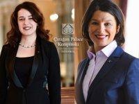 Çırağan Palace Kempinski İstanbul'un Yönetim Ekibinde Kadın Gücü