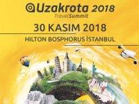 30 Kasım'daki Uzakrota Travel Summit Konuşmacıları Belli Oluyor