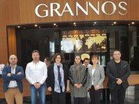 Ankara Termal Otelleri termal tatil yapmak isteyen Ruslar'a ağırlayacak
