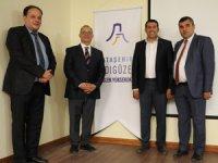 Hasankeyf Kaymakamlığı ile Ataşehir Adıgüzel Meslek Yüksekokulu ortak projeye imza attı