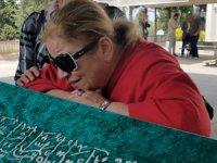 Tülin Ersöz'ün Annesi Neriman Taner, Son Yolculuğuna Uğurlandı