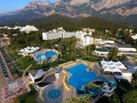 Muhteşem Doğa Atmosferi ve Yenilikleriyle Mirage Park Resort Hotel yaza hazır