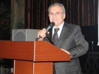 TÜROB Üyeleri, Geleneksel aylık buluşmasını B.W. Citadel Hotel'de gerçekleştirdi