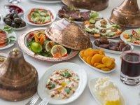 Ramazan'ın Lezzetleri Matbah Restaurant İftar Sofralarında sizi bekliyor