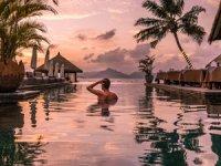 İster balayı ister sadece romantik bir kaçamak için olsun, Hint Okyanusu noktaları bu yılın da favorisi