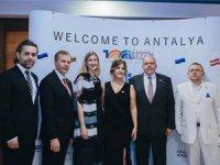 Baltık Ülkelerinin 100. Yılı Kutlamaları Limak Lara Deluxe Otelde gerçekleştirildi