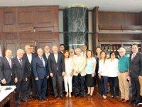 İzTO Yönetim Kurulu Başkanı Mahmut Özgener, turizmi çok önemsiyoruz