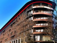 """St. Regis İstanbul """"Lüks Segment"""" kategorisindeki oteller arasında """"Yılın Oteli"""" seçildi"""