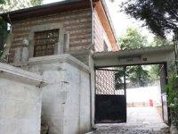Eyüpsultan Belediyesinin destekleriyle tadilatı tamamlanan Kaşgari Murtaza Efendi Camii ibadete açıldı