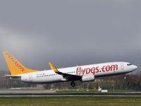 Pegasus Hava Yolları'nın yeni uçuş noktası Umman Sultanlığı'nın başkenti Maskat oldu