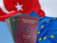 """Dışişleri Bakanlığından yapılan açıklamada """"AB ile yapılan vize görüşmeleri olumlu geçti"""" açıklandı"""