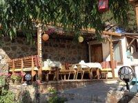 Assos'ta hizmet veren Limonata Butik Otel, misafirlerini bekliyor