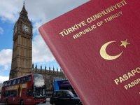 İngiltere yeni yönetmenlikle, Türkler 5 yıl çalıştıktan sonra süresiz oturum izni verilmesi gündemde
