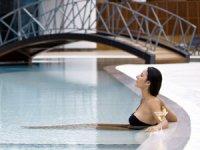 Radisson Blu Hotel & Spa Istanbul Tuzla ayrıcalığıyla açık havuz ve Spa keyfi!