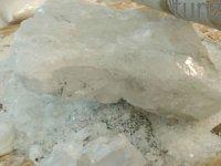 Çankırı'da çıkartılan kaya tuzunun Himalaya tuzundan daha kaliteli olduğu ortaya çıktı
