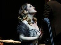 İstanbul Opera Festivali Nino Machaidze'nin muhteşem performansı ile başladı