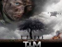 29 Haziran'da vizyona girecek olan 'T.İ.M' sinema filminin basın gösterimi gerçekleştirildi