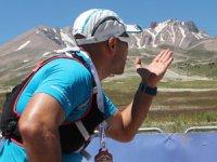"""""""Uluslararası Erciyes Ultra Sky Trail Dağ Koşusu""""na 12 ülkeden 200 sporcu katılacak"""
