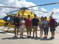 Kaan Air, İstanbul Helikopter Turları ile 2018 yılının ilk yarısında 6 bin turisti uçurdu