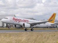 Pegasus Hava Yolları, Antalya-Erbil ve Antalya-Beyrut hatlarını uçuş ağına ekledi