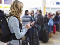 Havalimanlarında Yüz Tanıma Teknolojilerinin Kullanımı Güvenliği Artırıyor