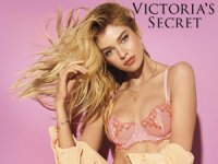 Victoria's Secret Dream Angels Koleksiyonu Şimdi Rengarenk