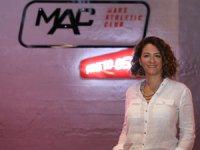 Mars Sportif'in CEO'su Bahar Uçanlar, ''Türkiye'de spor hareketi fitness ile büyüyor